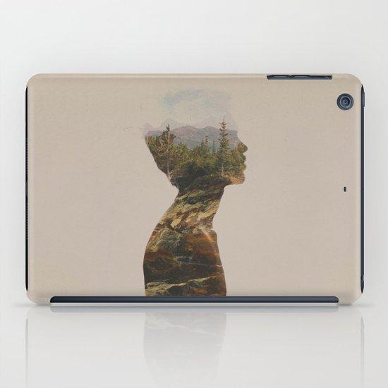 Side by Side iPad Case