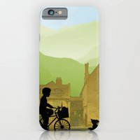 Childhood Dreams, Special Delivery iPhone 6 Slim Case