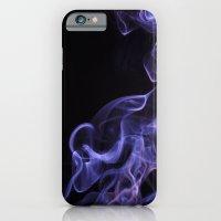veil of smoke iPhone 6 Slim Case
