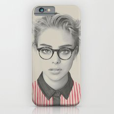 Where's Wendy? iPhone 6 Slim Case