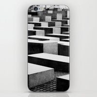 Berlin iPhone & iPod Skin