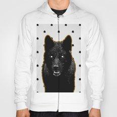 Just Wolf. Hoody