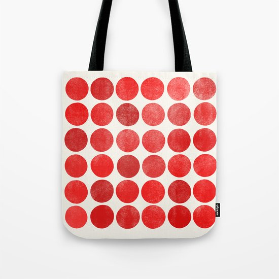 colorplay 12 sq Tote Bag