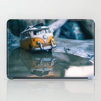 November's Beach iPad Case