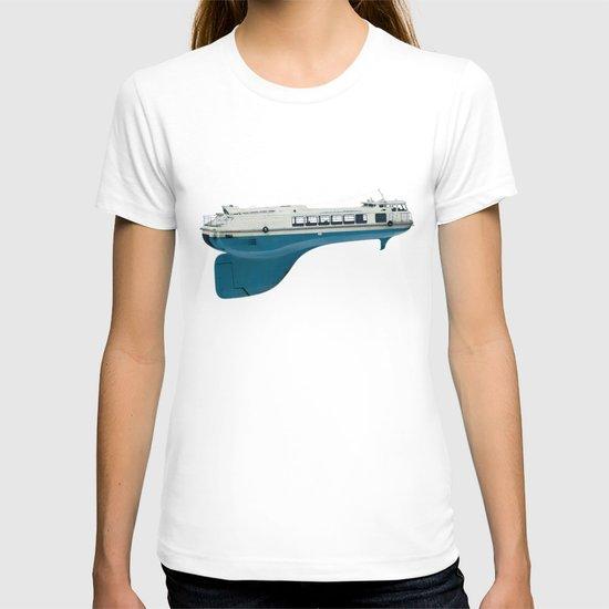 Zarya T-shirt