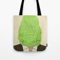 Young Professional From … Tote Bag
