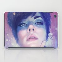 Drowning iPad Case