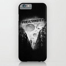 Parazombies Slim Case iPhone 6s