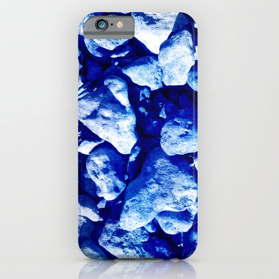 Ancestry Blues  iPhone & iPod Case