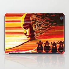 Jax Teller SOA iPad Case
