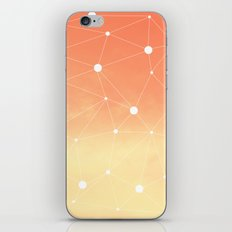 Not The Only One I iPhone & iPod Skin