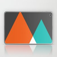 Mountain Laptop & iPad Skin