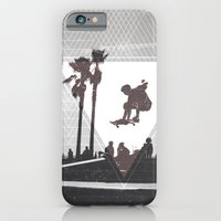 iPhone & iPod Case featuring RETRO by Troy Spino