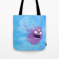 You Can't Have These Lum… Tote Bag