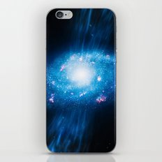 Young Galaxy iPhone & iPod Skin
