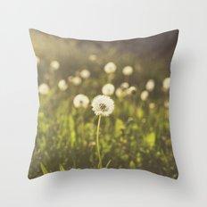 As you wish... Throw Pillow