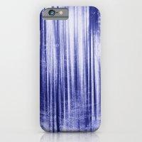 Indigo Woods iPhone 6 Slim Case