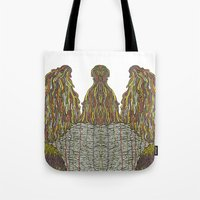 Humps! Tote Bag
