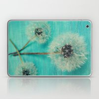 Three Wishes Laptop & iPad Skin