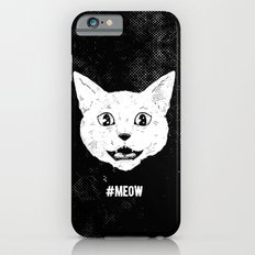 #MEOW Slim Case iPhone 6s
