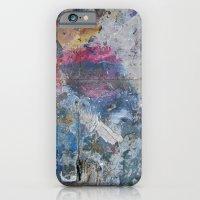 PAINTING STUDIO FLOOR-DU… iPhone 6 Slim Case
