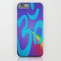 Mantra ... Aom iPhone 6 Slim Case