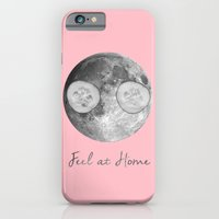 Feel at home iPhone 6 Slim Case