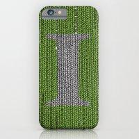 Winter Clothes III. Lett… iPhone 6 Slim Case