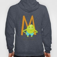 M Is For Mad Hoody