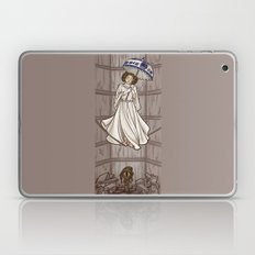 Leia's Corruptible Morta… Laptop & iPad Skin