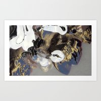 Apasavello Untitled Four Art Print