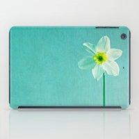 narcisse iPad Case
