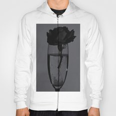 Liquid rose Hoody