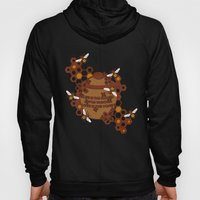 Life Is The Flower For W… Hoody