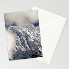 Mountaintop from Upper Pisang Stationery Cards