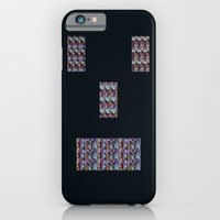 iPhone & iPod Case featuring Mister Roboto by Emma Tamaoki