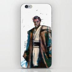 Obi-Wan Kenobi iPhone & iPod Skin