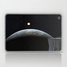 Galactic Adventure Laptop & iPad Skin