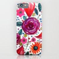 sevilla light iPhone 6 Slim Case