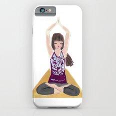 Yoga Girl Slim Case iPhone 6s