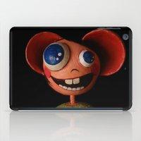 Lana Favolas iPad Case