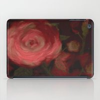 Roses aren't always Red iPad Case