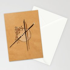 Sticks Stationery Cards