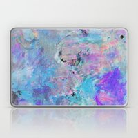 Painterly Escape Laptop & iPad Skin