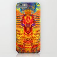 iPhone & iPod Case featuring Star Stuff-Sir Parker by Sir P & Lady J