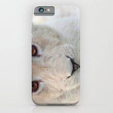 Izulu iPhone 6s Slim Case