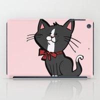 Happy Kitten iPad Case