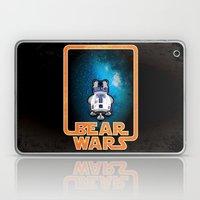 Bear Wars - GRRR2D2 Laptop & iPad Skin