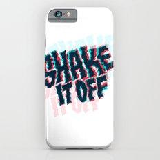 Shake it Off iPhone 6s Slim Case