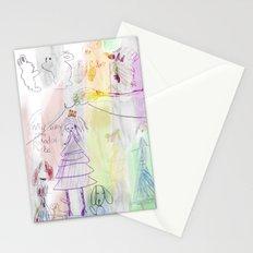 AppleJella Stationery Cards